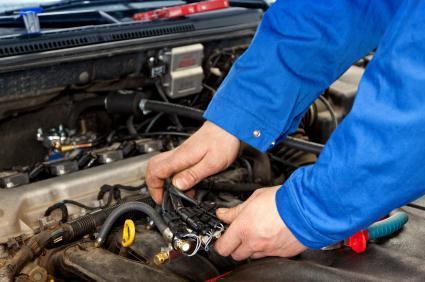 услуги автоэлектрика, ремонт автоэлектрики